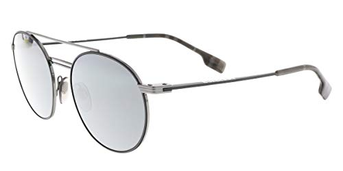 BURBERRY Sonnenbrille (BE3109 12956G 53)